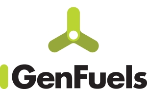 IGenFuels Logo White Background